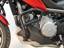 Fehling Schutzbügel für Honda NC700X (RC63) 2012-2013 in schwarz