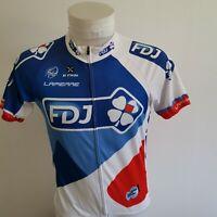 Superbe maillot de cyclisme FDJ  taille M  vélo bon etat