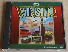 CDTV viticultores (amiga, 1991, Jewel-Case)