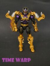 POWER RANGERS MYSTIC FORCE KNIGHT WOLF FIGURE * INCOMPLETE