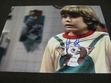 SMALL WONDER TV STAR  JERRY SUPIRAN  AUTOGRAPHED 8X10 PHOTO W/ COA !