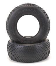 Schumacher Short Course Tyre - Mini Pin - Yellow (pr) - U6767