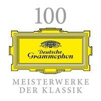 ARGERICH/RICHTER/DOMINGO/ABBADO/+ - 100 MEISTERWERKE DER KLASSIK 5 CD NEW