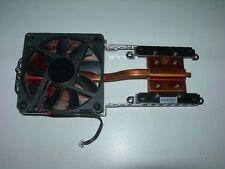 Ventilateur et radiateur Fujitsu-Siemens Amilo L6820