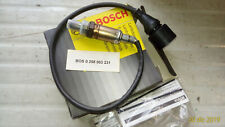 BOSCH 0258003231 SONDA LAMBDA BMW SERIE 3-5-7-8 / LAMBDA PROBE