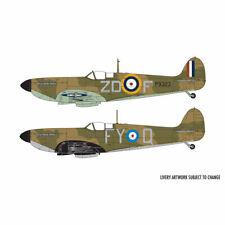 Airfix A05126A Supermarine Spitfire Mk.1 a 1:48 Plastic Model Kit