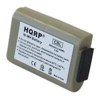 HQRP Phone Battery for Panasonic KX-TD7896 KX-TG2352