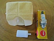 New For Husqvarna 562XP Tune Up Kit Air Filter 522 67 50-03 Fuel Filter CMR6H