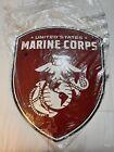 United states marine shield