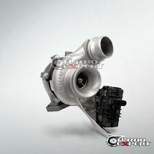 TURBOLADER GARRETT BMW 120d 320d 520d X3 2.0d 184PS/135kW 49335-00600