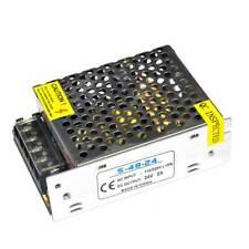 AC 110V-220V to DC 12V 2A 48W Voltage Transformer Switch Power Supply Driver