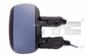 TYC Side Mirror Left For FIAT Doblo Cargo Mpv 735296234