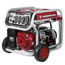 A-iPower 9000-Watt Gasoline Powered Generator - SUA12000EC