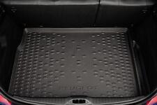 Peugeot 208 Boot Liner in Moulded Plastic - 1606940380