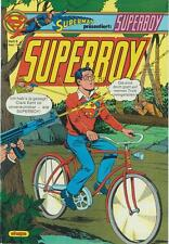Superboy 1982/ 9 (Z1), Ehapa