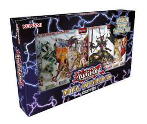 Yu-Gi-Oh! Duel Overload Box Deutsch/Englisch (Versand 18.3.2020)