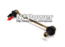 FRONT SWAY BAR LINK ASSEMBLY X1 FOR HOLDEN ASTRA TS INC SRI ZAFIRA TT