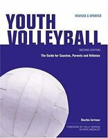 Youth Volleyball: The Guide for Coaches & Parents (Betterway