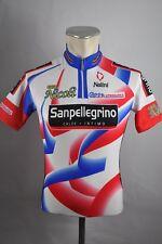 Nalini Sanpellegrino Fahrrad cycling jersey Bike Rad Trikot Gr. Anni 12  45cm G1