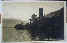 Switzerland Locarno Rivaplana presso - posted 1913