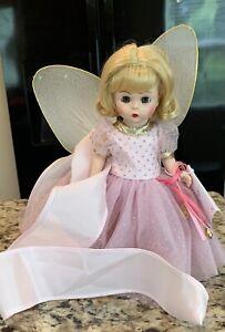 Madame Alexander Fairy Of Beauty Doll #40255