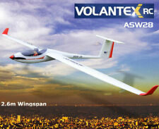 Volantex RC ASW28 V2 2.6m Unibody Scale Glider