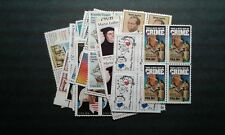 US Postage Lot of 100 20c stamps. Face $20.00. Selling for $16.40 FREE SHIPPING