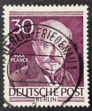 Historical Figures German & Colonies Stamps