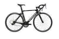 54cm 700C Carbon Road Bike Frame UD Matt Racing Bicycle Alloy Wheelset Cycling