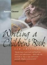 Writing A Children's Book 3/E: How to Write for Children and Get Published,Pame