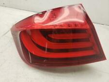 BMW 5 Series 2010 Diesel Passenger Rear Outer Taillight