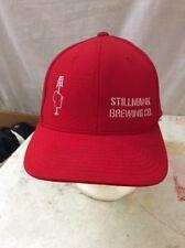 Fitted trucker hat baseball cap Vintage