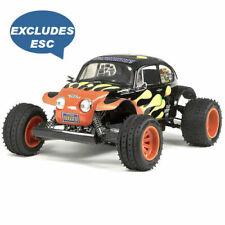 TAMIYA RC 58502 Blitzer Beetle 1:10 Assembly Kit - NO ESC