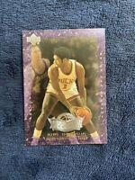 Upper Deck Oscar Robertson NBA Legends P7 2000