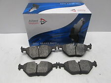 REAR BRAKE PADS FIT BMW	3 SERIES CONVERTIBLE E46 2000-2016 318 320 323 325 CI CD
