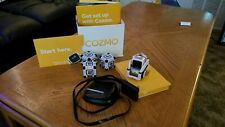 Anki Cozmo Robot - White Red - Excellent Condition Used. Cute little Robot