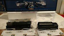 MTH 20-800021 6-8-6 Baby Turbine Steam Locomotive w/ Proto Sound. NIOB, DAP, '00