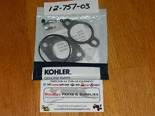 OEM Kohler Carb Kit 1275703 12-757-03  CH15,CV11,CH13,CH14,CH16 FRESH STOCK
