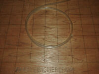 Genuine Echo Fuel Gas Petrol vent line 90018 by the foot 2mmx4mm