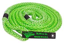 """Recovery Tow Rope Kinetic 7/8""""X20' free bag 38,000 Rated 1300001dj  !"""
