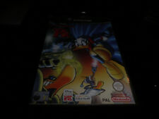 nintendo gamecube - donald duck pk  - 100%