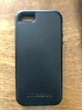 otterbox case black phone case phone cover great condition iPhone 5/5s/5c