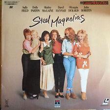 Steel Magnolias Laserdisc Buy 6 free shipping