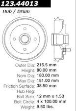 123.44013 - Centric Brake Drum,  Priced 2 Sell!