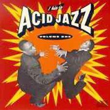 This Is Acid Jazz, Vol. 1