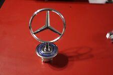 Mercedes-Benz Stern für Motorhaube - W202 W203 W210 W211 W220 ( W124 MOPF )