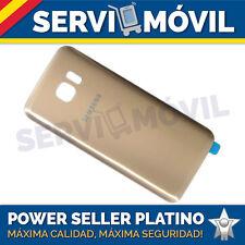 Tapa batería Dorada para Samsung Galaxy S7 Edge Dorada G935F bateria carcasa Oro