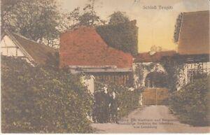 Ansichtskarte Brandenburg Schloß Teupitz