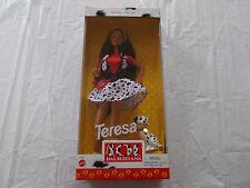 1997 - Disney's 101 Dalmatians -Barbie -Teresa rarissima