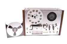 AKAI GX-4000D Tonbandgerät Bandmaschine 2 Kanal Stereo Tonband Gerät VINTAGE